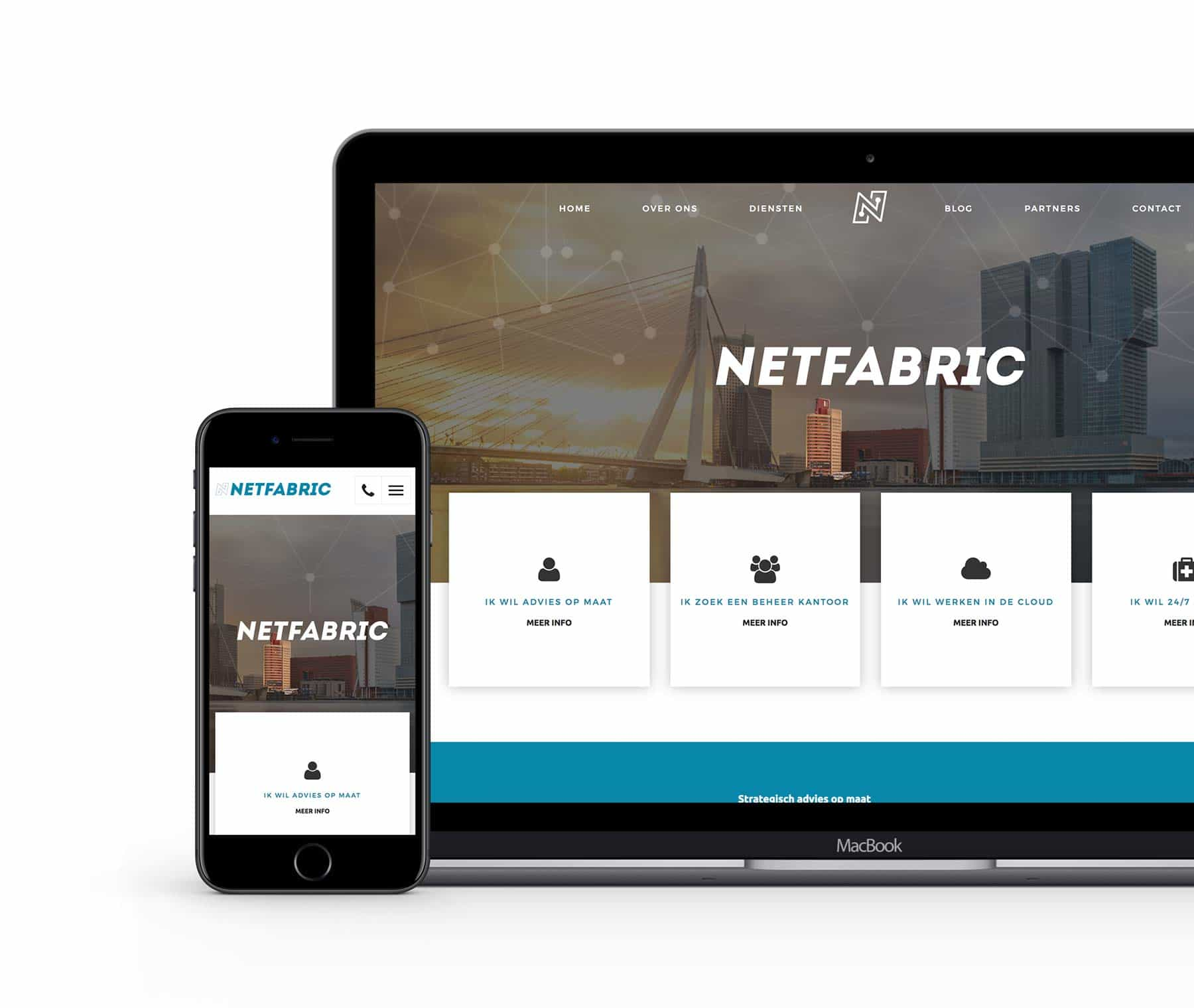 website-netfabric