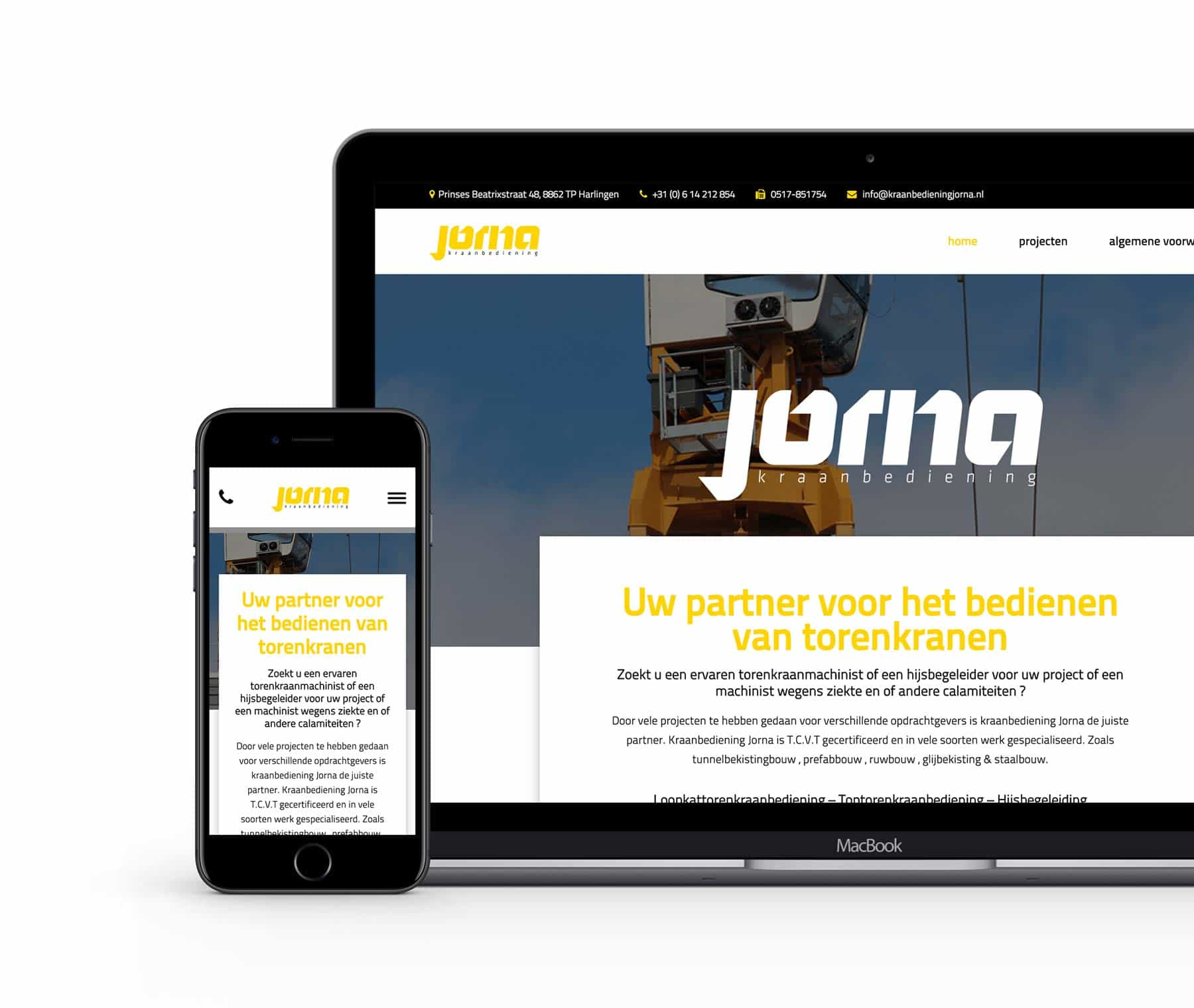 website-jorna